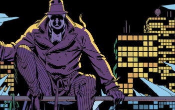 """Το HBO Θέλει Το """"Watchmen"""" Στην Τηλεόραση"""