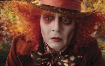 """Πρώτο Trailer Απο Το """"Alice Through the Looking Glass"""""""