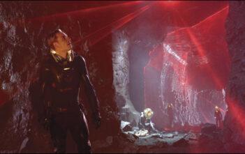 """Νέες Εξελίξεις Στο Σύμπαν Του """"Alien"""""""