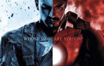 """Πρώτο Trailer Απο Το """"Captain America: Civil War"""""""