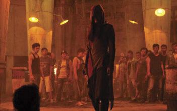 """Πρώτο Trailer Απο Το """"Halfworlds"""""""