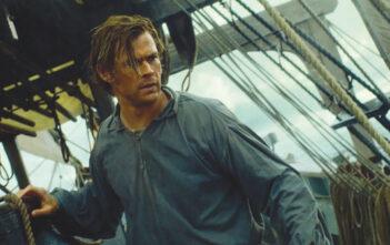 """Το Tελικό Trailer Του """"In The Heart of The Sea"""""""