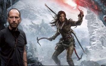 """Ο Roar Uthaug Θα Σκηνοθετήσει Το Νέο """"Tomb Raider"""""""