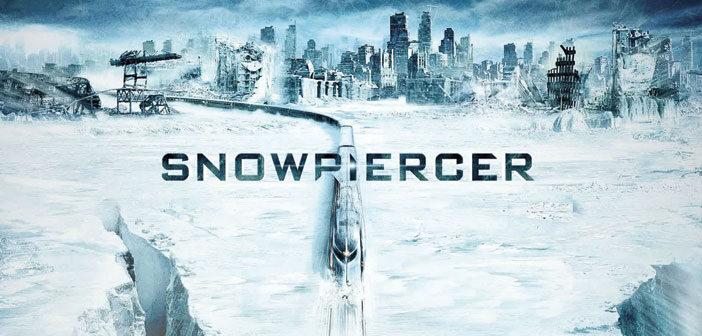 """Το """"Snowpiercer"""" Γίνεται Τηλεοπτική Σειρά"""