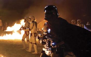 """Διεθνές Trailer Απο Το """"Star Wars: The Force Awakens"""""""