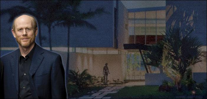 """Ο Ron Howard Θα Σκηνοθετήσει Το """"The Girl Before"""""""
