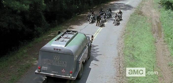 """Promo Απο Το Δεύτερο Μέρος Της 6ης Σαιζόν Του """"The Walking Dead"""""""