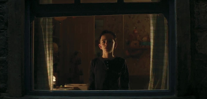 """Πρώτο Trailer Απο Το """"A Monster Calls"""" Του J. A. Bayona"""