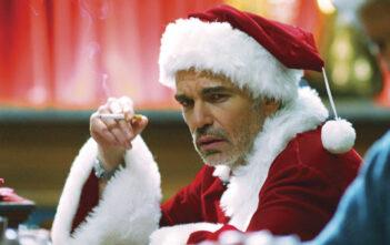 """Πράσινο Φως Για Το """"Bad Santa 2"""""""
