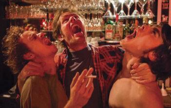 """Πρώτο Trailer Απο Το """"Belgica"""""""