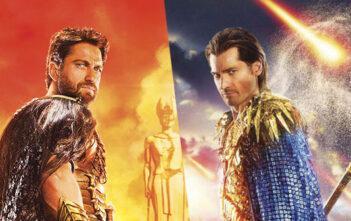 """Πρώτη Ματιά: """"Gods of Egypt"""" Του Alex Proyas"""