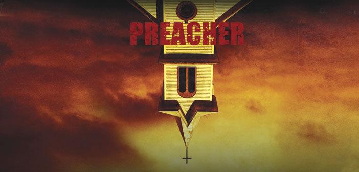 """Πρώτο Trailer Απο Το """"Preacher"""""""