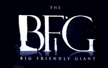 """Πρώτη Ματιά: """"The BFG"""" Του Steven Spielberg"""