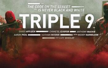 """Νέο Trailer Απο Το """"Triple 9"""""""