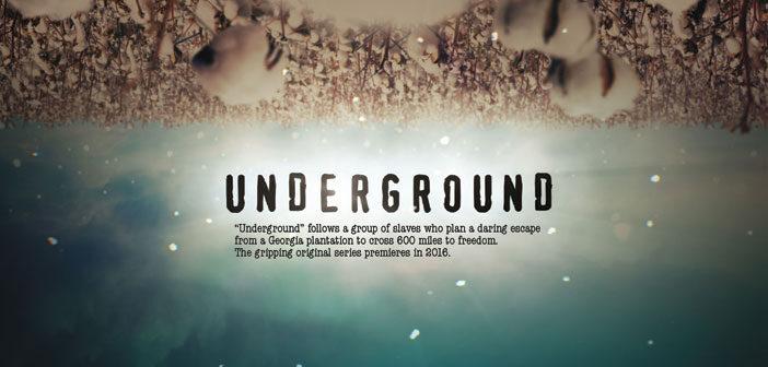 """Πρώτο Teaser Απο Το """"Underground"""""""