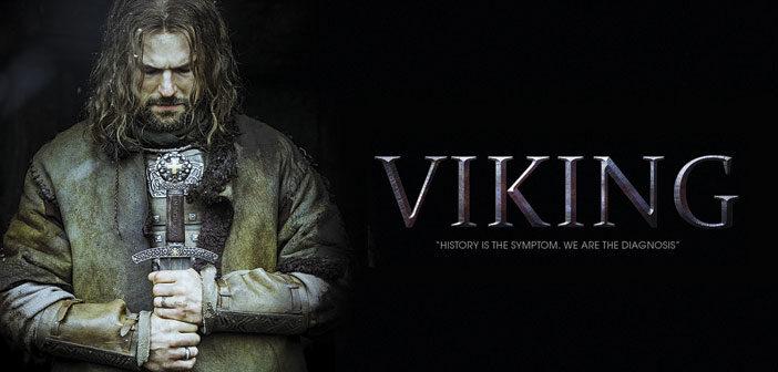 """Πρώτο Trailer Απο Το """"Viking"""""""