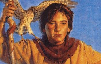 """Η Disney Ετοιμάζει Το """"Young Merlin"""""""