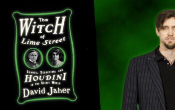 """Ο Andrés Muschietti Θα Σκηνοθετήσει Το """"The Witch of Lime Street"""""""