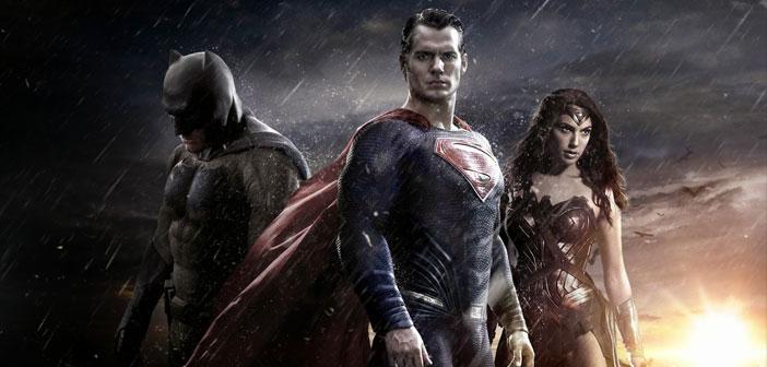 Οι πιο αναμενόμενες ταινίες του 2016 - Batman v Superman Dawn of Justice