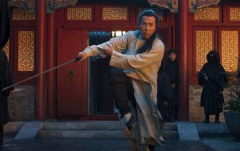 """Πρώτο Trailer Απο Το """"Crouching Tiger, Hidden Dragon: Sword of Destiny"""""""