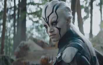 """Πρώτο Trailer Απο Το """"Star Trek Beyond"""""""