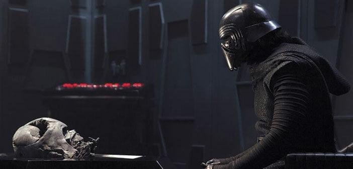 """Νέο Αποκαλυπτικό Trailer Απο Το """"Star Wars: The Force Awakens"""""""