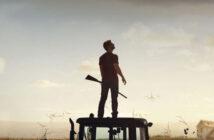 """Νέο Trailer Απο Το """"Childhood's End"""""""