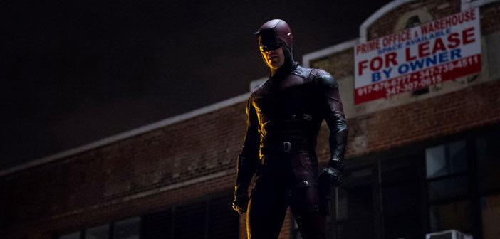"""Πρώτες Εικόνες Απο Την 2η Σαιζόν Του """"Daredevil"""""""