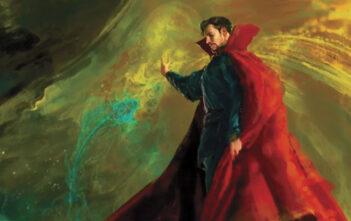 """Πρώτη Ματιά: """"Doctor Strange"""" Του Scott Derrickson"""