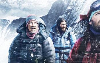 """Κριτική της ταινίας """"Everest"""""""