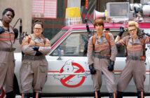 """Πρώτο Trailer Απο Το Remake Του """"Ghostbusters"""""""
