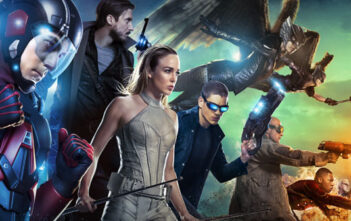 "Νέο Trailer Απο Το ""DC's Legends of Tomorrow"""