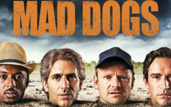 """Πρώτο Trailer Απο Το """"Mad Dogs"""" Του Amazon"""