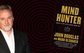 """Ο David Fincher Θα Σκηνοθετήσει Το """"Mindhunter"""""""