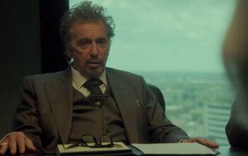 """Πρώτο Trailer Απο Το """"Misconduct"""""""