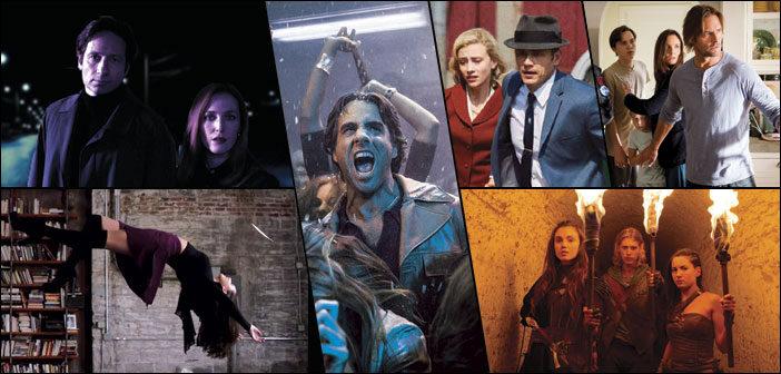 Οι Νέες Τηλεοπτικές Σειρές Του Χειμώνα – Midseason 2016