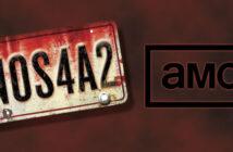 """Το AMC Ετοιμάζει Το """"NOS4A2"""""""