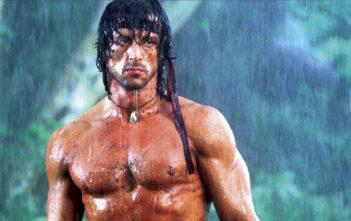 """Στο Fox Το """"Rambo: New Blood"""""""