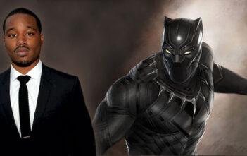 """Ο Ryan Coogler Θα Σκηνοθετήσει To """"Black Panther"""""""