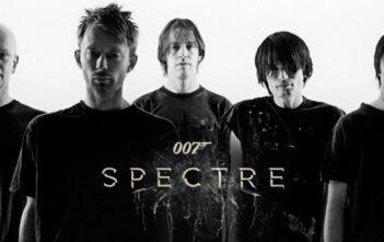 """Το Κομμάτι Των Radiohead Για Το """"Spectre"""""""