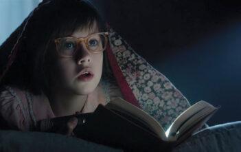 """Πρώτο Trailer Απο Το """"The BFG"""" Του Steven Spielberg"""