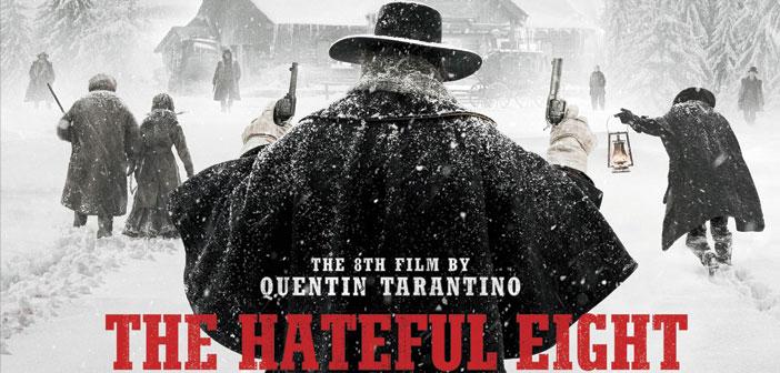 Οι πιο αναμενόμενες ταινίες του 2016 - The Hateful Eight