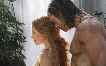 "Πρώτη Ματιά: ""The Legend of Tarzan"" Του David Yates"