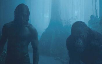"""Πρώτο Trailer Απο Το """"The Legend of Tarzan"""""""