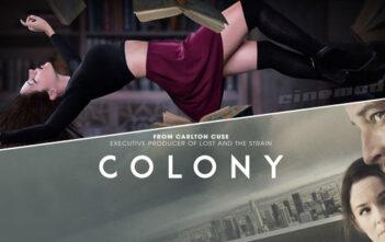 """Είδαμε Τους Πιλότους Των """"The Magicians"""" & """"Colony"""""""