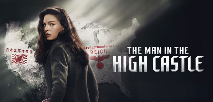 "Κριτική: ""The Man In The High Castle"""