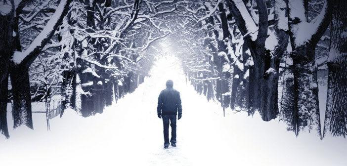 """Ξεκινούν Τα Γυρίσματα του """"The Snowman"""""""
