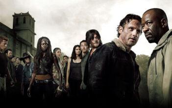 """Νέο Promo Απο Την Mid Season Πρεμιέρα Του """"The Walking Dead"""""""