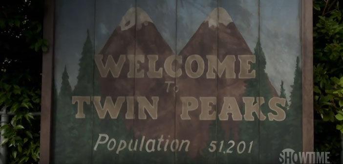 """Πρώτο Teaser Απο Την 3η Σαιζόν Του """"Twin Peaks"""""""