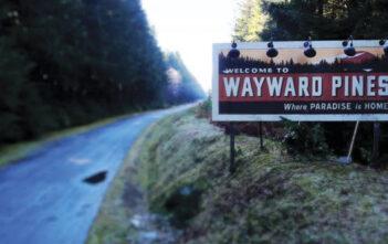 """Το Fox Ανανέωσε Το """"Wayward Pines"""""""
